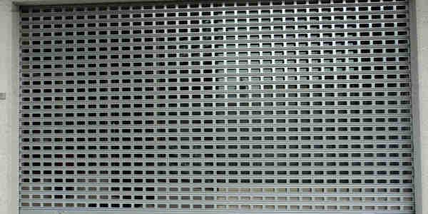 persianas metalicas 600x300 - Reparación de persianas Valencia 24 horas